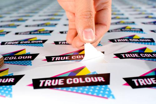 Зүсэлттэй стикер хэвлэл Зүсэлттэй стикер хэвлэл / Print and Cut / PrintCut 18