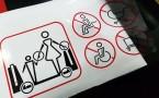 Зүсэлттэй Тунгалаг стикер - Zuselttei sticker hevlel