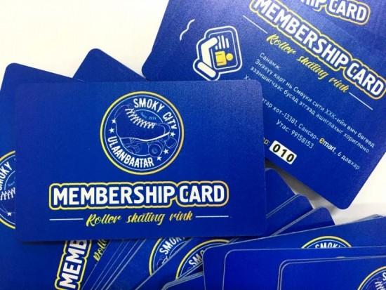 Пластик карт, plastic card, ажлын үнэмлэх хэвлэл карт хэвлэл Пластик үнэмлэх Plastic card 3 e1566294098859